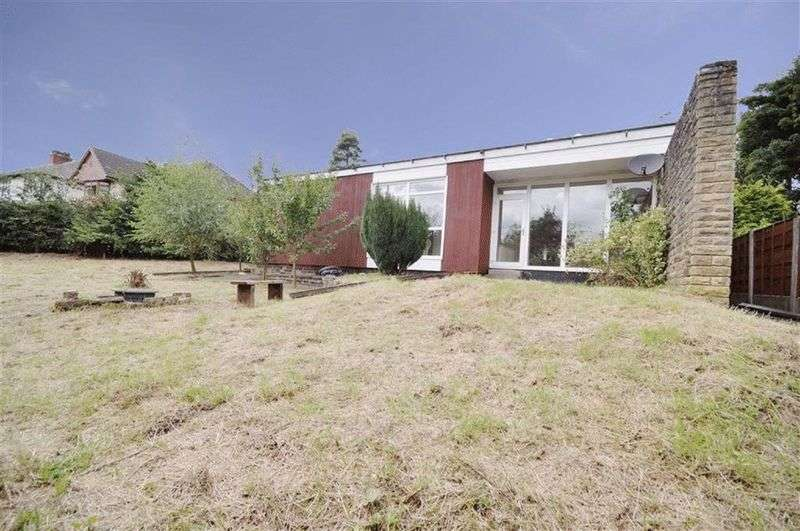 3 Bedrooms Detached Bungalow for sale in Rochdale Road East, Heywood