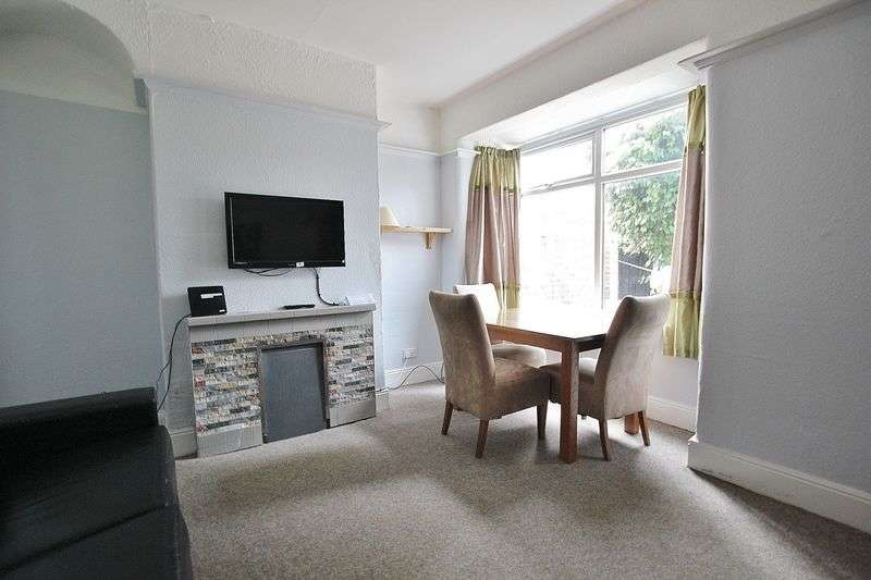 3 Bedrooms Terraced House for sale in Ormonde Avenue, Hull