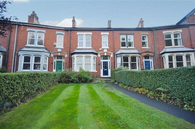 4 Bedrooms House for sale in Egerton Crescent, Heywood