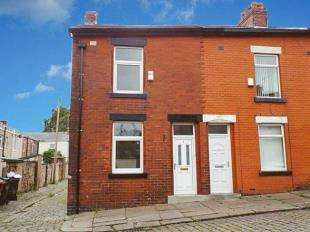 2 Bedrooms End Of Terrace House for sale in Herschell St, Mill Hill, Blackburn