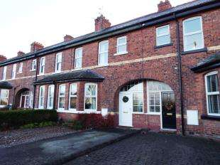 4 Bedrooms Terraced House for sale in Hollins Lane, Winwick, Warrington, Cheshire