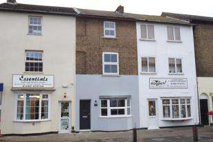 3 Bedrooms Town House for sale in New Street, St. Neots, Cambridgeshire