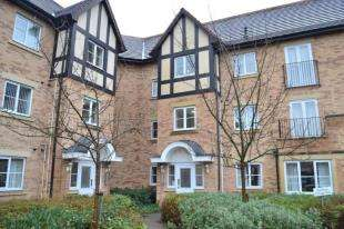 2 Bedrooms Flat for sale in Princes Gate, Horbury, Wakefield, West Yorkshire