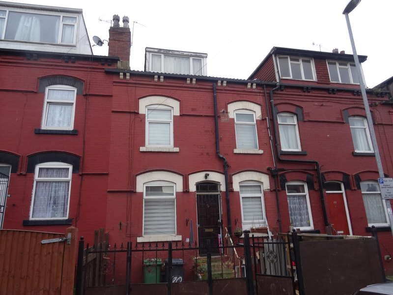 2 Bedrooms Terraced House for sale in Bayswater Mount - Harehills