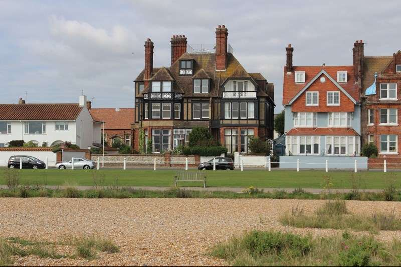 1 Bedroom Flat for sale in Walmer