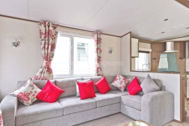 3 Bedrooms Mobile Home for sale in Stanhope, Bishop Auckland, County Durham