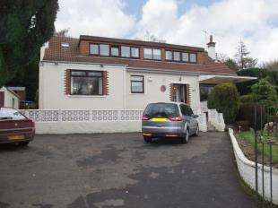 4 Bedrooms Detached House for sale in Craw Road, Paisley