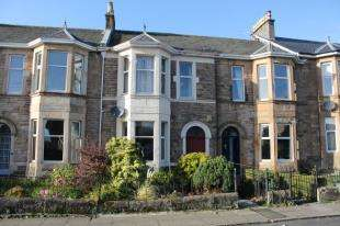 4 Bedrooms Terraced House for sale in Craigendoran Avenue, Helensburgh