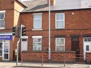 4 Bedrooms Terraced House for sale in Queens Road, Beeston, Nottingham, Nottinghamshire