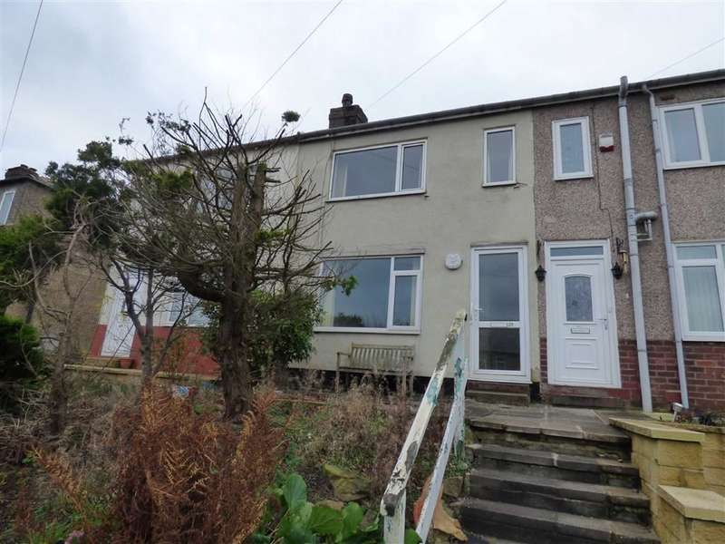 2 Bedrooms Property for sale in Lindley Avenue, Birchencliffe, HUDDERSFIELD, West Yorkshire, HD3