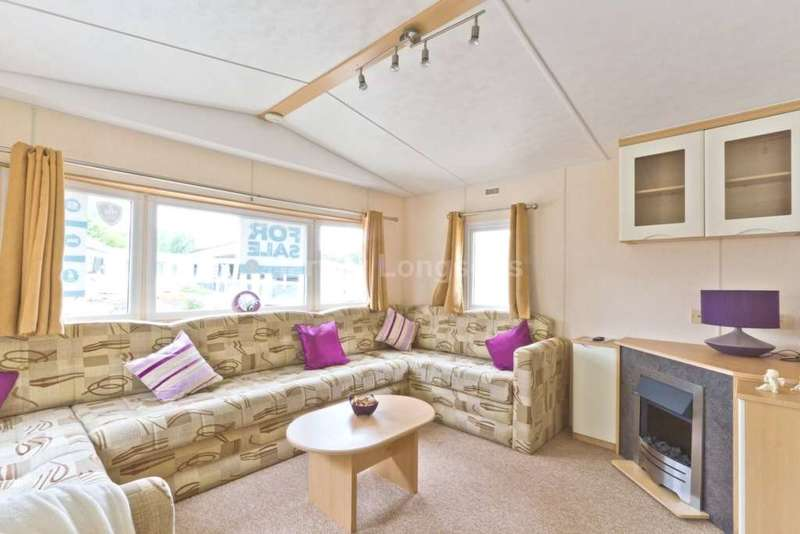 2 Bedrooms Mobile Home for sale in Leyburn, North Yorkshire