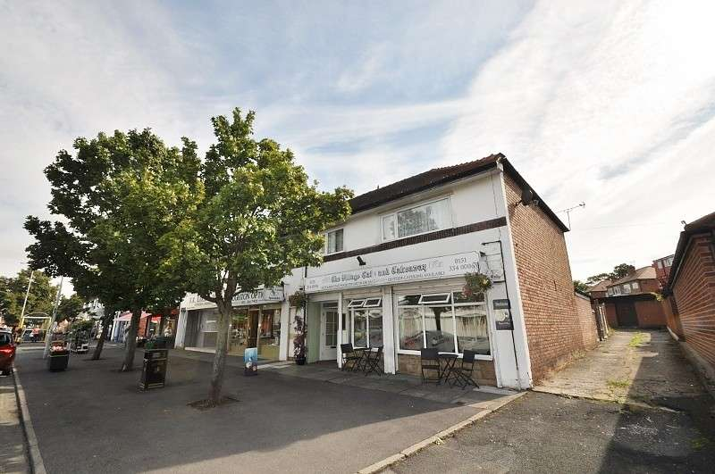 2 Bedrooms Commercial Property for sale in Allport Lane, Bromborough
