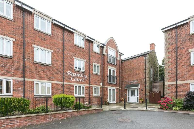 1 Bedroom Flat for sale in Bramley Court, Standish, WN6 0JZ
