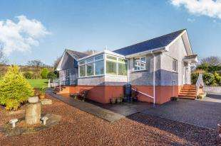 3 Bedrooms Bungalow for sale in Liskeard, Cornwall, Darite