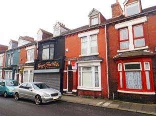 3 Bedrooms Terraced House for sale in Beaumont Road, Middlesbrough, North Yorkshire