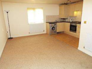 1 Bedroom Flat for sale in Chandlers Way, Sutton Manor, St. Helens, Merseyside, WA9