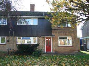 2 Bedrooms Maisonette Flat for sale in Queens Road, Radcliffe-On-Trent, Nottingham, Nottinghamshire
