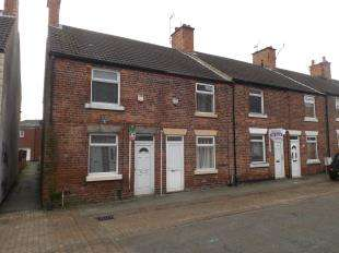 3 Bedrooms End Of Terrace House for sale in Institute Street, Stanton Hill, Sutton-In-Ashfield, Nottinghamshire