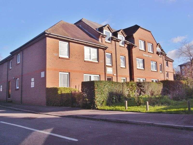 1 Bedroom Retirement Property for sale in Town Centre, Guildford