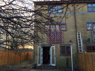 5 Bedrooms End Of Terrace House for sale in Surrey Gardens, London