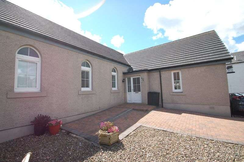 3 Bedrooms Cottage House for sale in Forrest Lane, Carstairs