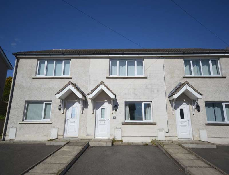 2 Bedrooms Property for sale in Cambridge Road, Hensingham, Whitehaven, CA28