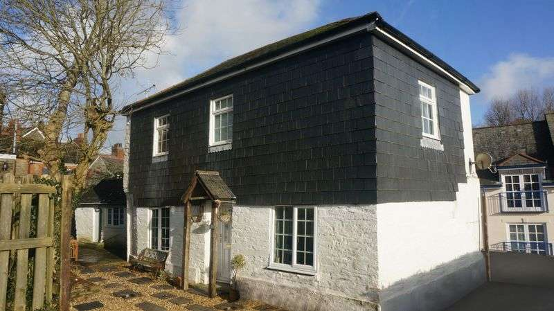 3 Bedrooms Detached House for sale in Liskeard, Cornwall