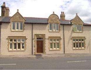 1 Bedroom Flat for sale in Preston Road, Longridge, Preston, PR3