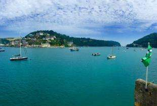 2 Bedrooms Flat for sale in South Town, Dartmouth, Devon
