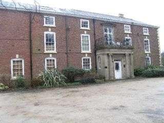 2 Bedrooms Ground Flat for sale in Brocklehurst Manor, Macclesfield, SK10 2RX, ground floor flat