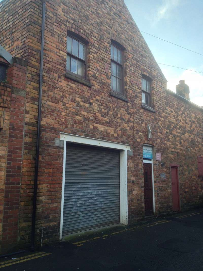 Property for sale in Springer House, Scarborough, YO12 7BS