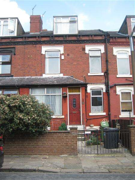 2 Bedrooms Terraced House for sale in Seaforth Avenue, Leeds