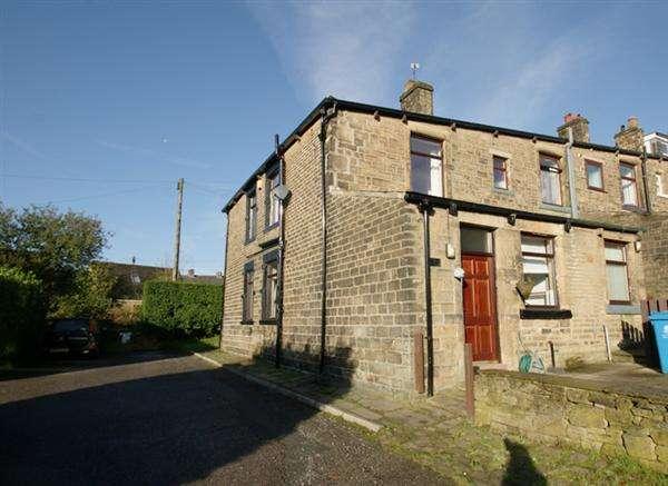 3 Bedrooms Terraced House for sale in John Street, Springhead