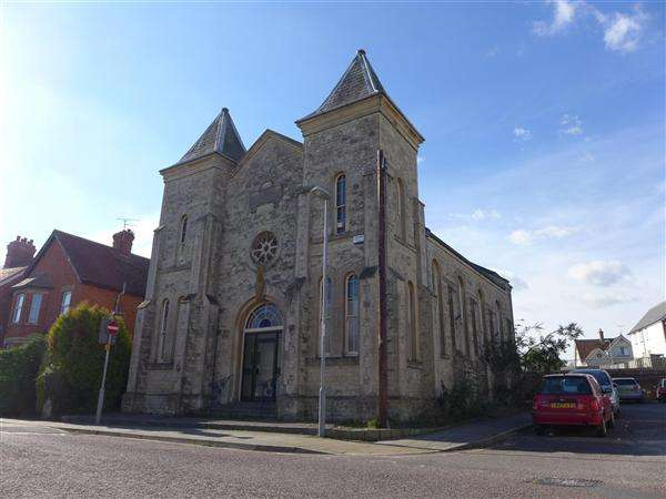 Detached House for sale in ,, Queen Street, Gillingham