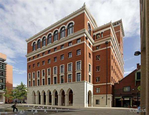 Serviced Apartments Flat for rent in Brindley Place, Serviced Offices TO-LET Brindley Place, Birmingham