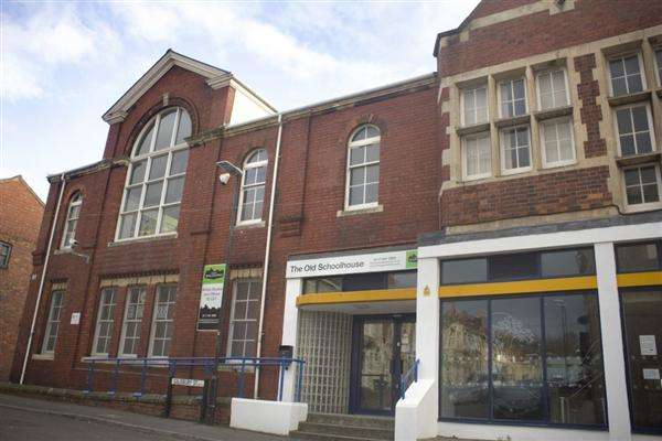 Office Commercial for rent in The Old School House, Sailsbury Street, Bristol