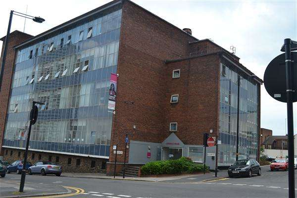 Office Commercial for rent in Serviced Offices To-Let Mailbox, Blucher Street, Birmingham