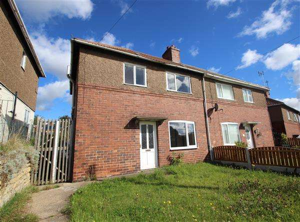 3 Bedrooms Semi Detached House for sale in Tom Wood Ash Lane, Upton