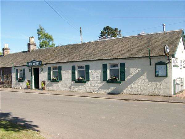 Commercial Property for sale in The Tavern, Perthshire - Scotland