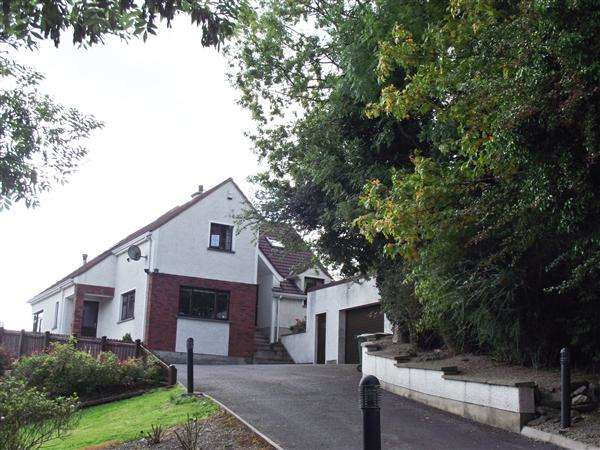 4 Bedrooms Detached House for sale in 2A Cooper Crescent