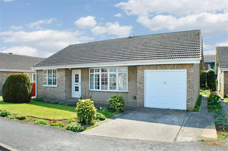 3 Bedrooms Bungalow for sale in Springfield Road, Ruskington