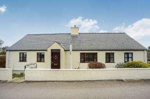 2 Bedrooms Detached House for sale in Llanfairynghornwy, Holyhead, Sir Ynys Mon, LL65
