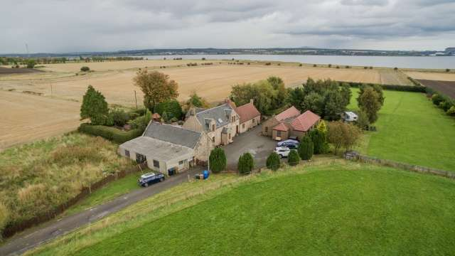 8 Bedrooms House for sale in Bothkennar, Falkirk, Forth Valley & The Trossachs, FK2 8PP