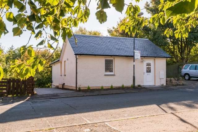 2 Bedrooms Detached House for sale in Borthwick Castle Road, North Middleton, Midlothian, EH23 4QS