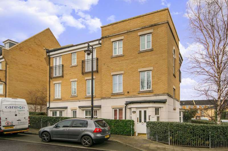 2 Bedrooms Flat for sale in Tower Mill Road, Peckham, SE15