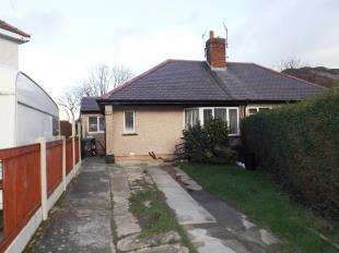 2 Bedrooms Bungalow for sale in Groesffordd, Dwygyfylchi, Penmaenmawr, Conwy, LL34