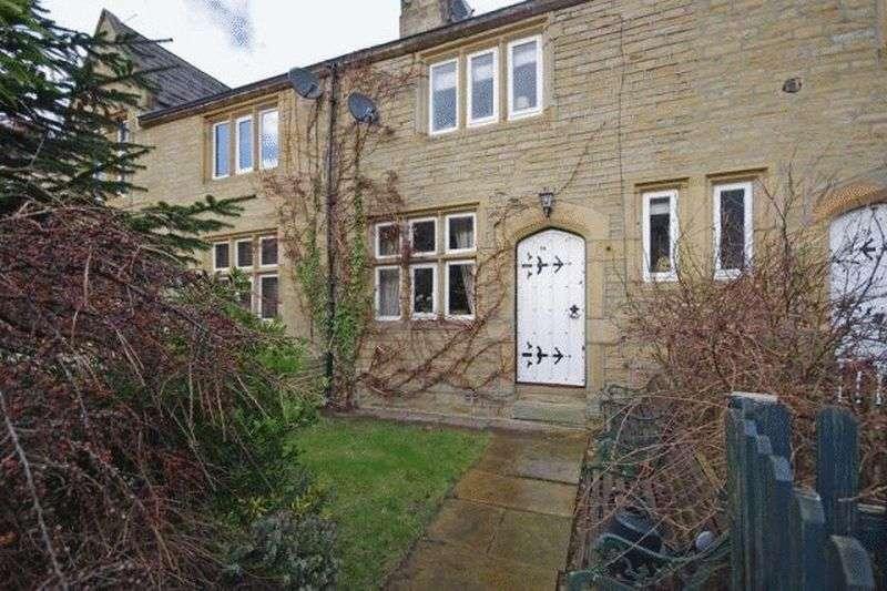 3 Bedrooms Property for sale in Railway Terrace, Halifax
