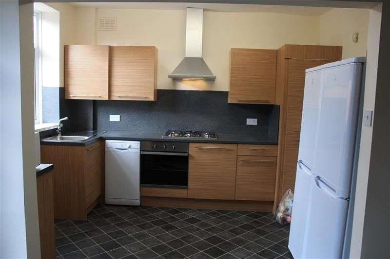 8 Bedrooms Terraced House for rent in Malcolm Street