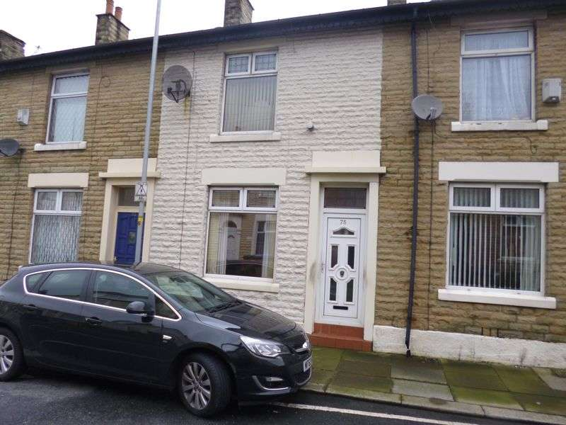 2 Bedrooms Property for sale in Prince Street, Rochdale **NO CHAIN**