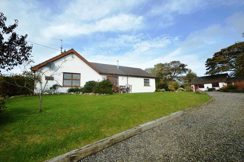 3 Bedrooms Bungalow for sale in 18 St Patricks Road, Downpatrick, BT30 7JG
